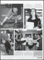 2003 Clyde High School Yearbook Page 110 & 111