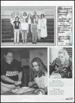2003 Clyde High School Yearbook Page 120 & 121