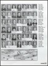 2003 Clyde High School Yearbook Page 134 & 135