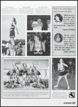 2003 Clyde High School Yearbook Page 146 & 147