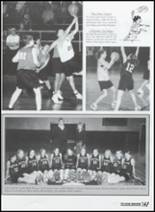 2003 Clyde High School Yearbook Page 150 & 151