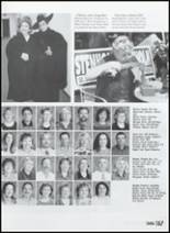 2003 Clyde High School Yearbook Page 170 & 171