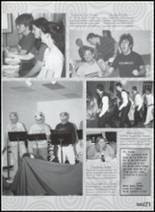 2003 Clyde High School Yearbook Page 174 & 175