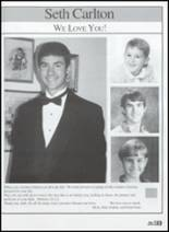 2003 Clyde High School Yearbook Page 192 & 193