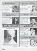2003 Clyde High School Yearbook Page 194 & 195