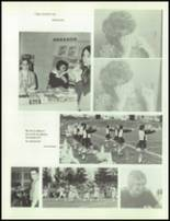 1976 Chief Logan High School Yearbook Page 10 & 11