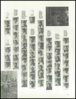 1976 Chief Logan High School Yearbook Page 26 & 27
