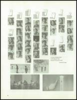 1976 Chief Logan High School Yearbook Page 40 & 41
