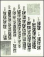 1976 Chief Logan High School Yearbook Page 44 & 45