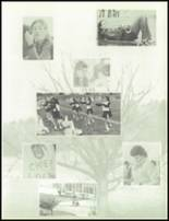 1976 Chief Logan High School Yearbook Page 50 & 51