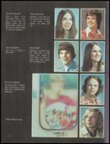 1976 Chief Logan High School Yearbook Page 56 & 57