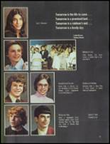 1976 Chief Logan High School Yearbook Page 58 & 59