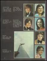 1976 Chief Logan High School Yearbook Page 60 & 61