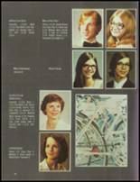 1976 Chief Logan High School Yearbook Page 62 & 63
