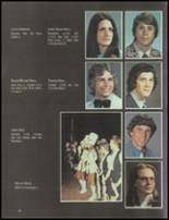 1976 Chief Logan High School Yearbook Page 64 & 65