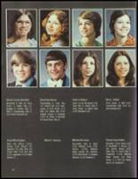 1976 Chief Logan High School Yearbook Page 66 & 67