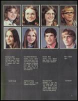 1976 Chief Logan High School Yearbook Page 74 & 75
