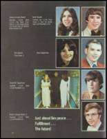 1976 Chief Logan High School Yearbook Page 78 & 79