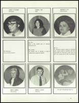 1976 Chief Logan High School Yearbook Page 98 & 99