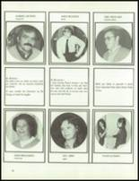 1976 Chief Logan High School Yearbook Page 102 & 103