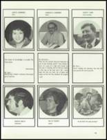 1976 Chief Logan High School Yearbook Page 104 & 105