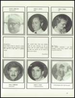1976 Chief Logan High School Yearbook Page 106 & 107