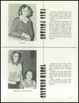 1976 Chief Logan High School Yearbook Page 112 & 113