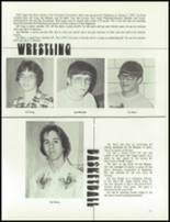 1976 Chief Logan High School Yearbook Page 114 & 115