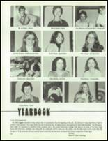 1976 Chief Logan High School Yearbook Page 124 & 125