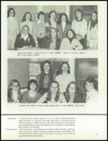 1976 Chief Logan High School Yearbook Page 126 & 127