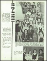1976 Chief Logan High School Yearbook Page 132 & 133