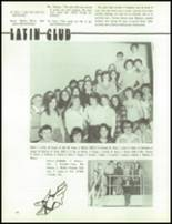 1976 Chief Logan High School Yearbook Page 134 & 135