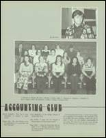 1976 Chief Logan High School Yearbook Page 136 & 137