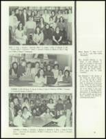 1976 Chief Logan High School Yearbook Page 142 & 143