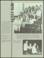 1976 Chief Logan High School Yearbook Page 144 & 145