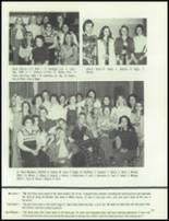 1976 Chief Logan High School Yearbook Page 152 & 153