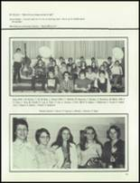 1976 Chief Logan High School Yearbook Page 154 & 155