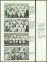 1976 Chief Logan High School Yearbook Page 158 & 159