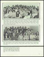 1976 Chief Logan High School Yearbook Page 160 & 161