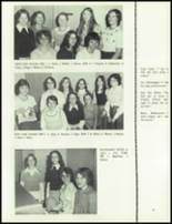 1976 Chief Logan High School Yearbook Page 164 & 165