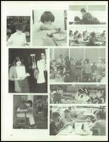 1976 Chief Logan High School Yearbook Page 168 & 169