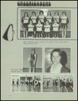1976 Chief Logan High School Yearbook Page 174 & 175