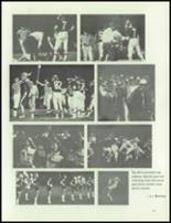 1976 Chief Logan High School Yearbook Page 180 & 181