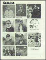 1976 Chief Logan High School Yearbook Page 182 & 183