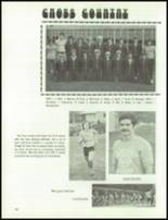 1976 Chief Logan High School Yearbook Page 188 & 189