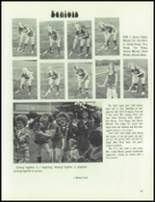 1976 Chief Logan High School Yearbook Page 190 & 191