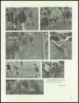 1976 Chief Logan High School Yearbook Page 192 & 193