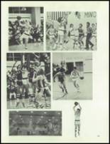 1976 Chief Logan High School Yearbook Page 196 & 197