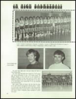 1976 Chief Logan High School Yearbook Page 198 & 199