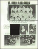 1976 Chief Logan High School Yearbook Page 204 & 205